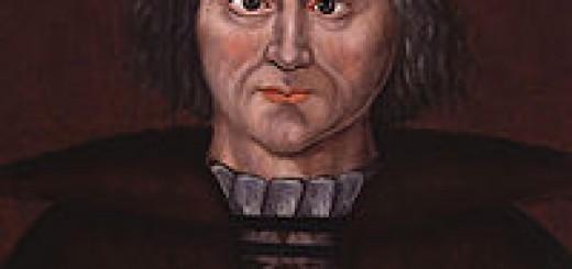 Архиепископ Кентерберийский