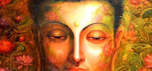 Будда: Пустота сердца