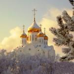 Рассказы из истории христианской Церкви