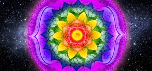 что такое чакры йога и медитация