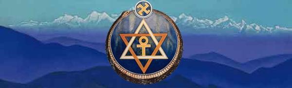логотип теософии