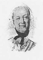 бабушка Е. П. Блаватской