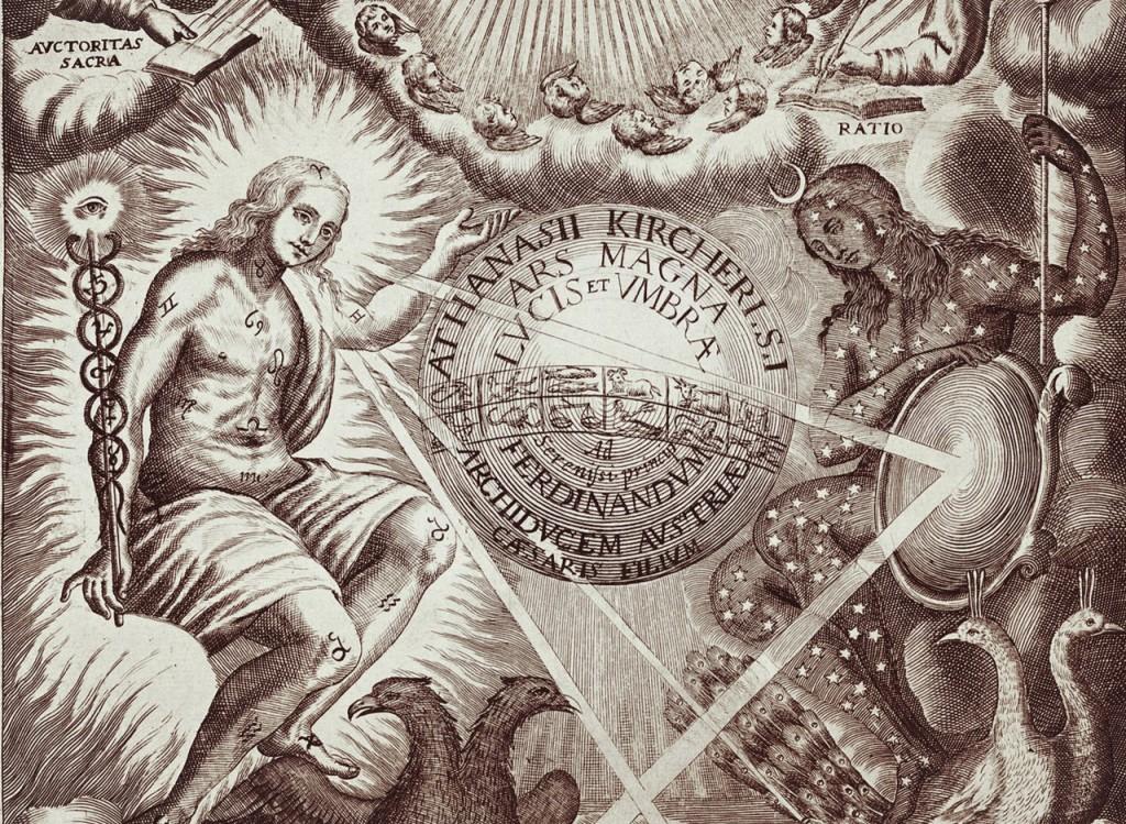 секрет теософии