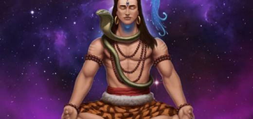 Мантры для почитания Шивы