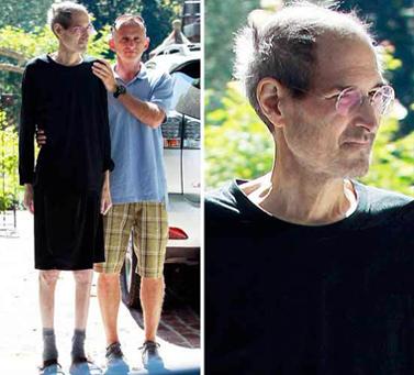 Стив Джобс. Последние слова