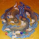 Восемь благородных символов Буддизма. Аштамангала.
